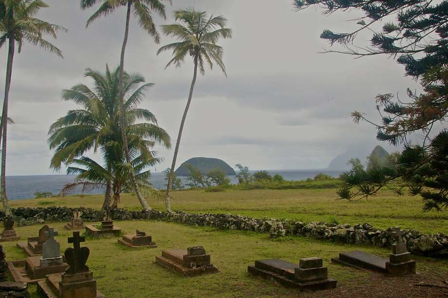 Although the cemetery next to St. Philomena church holds a number of tombstones, fewer than 1,000 of the 8,000 patients who died at Kalaupapa have marked graves. A memorial that will include as many of the previous residents' names as possible is still in the planning stages, after a Senate bill to create one was approved by President Obama in 2009. Photo: Jeanne Cooper, Special To SFGate