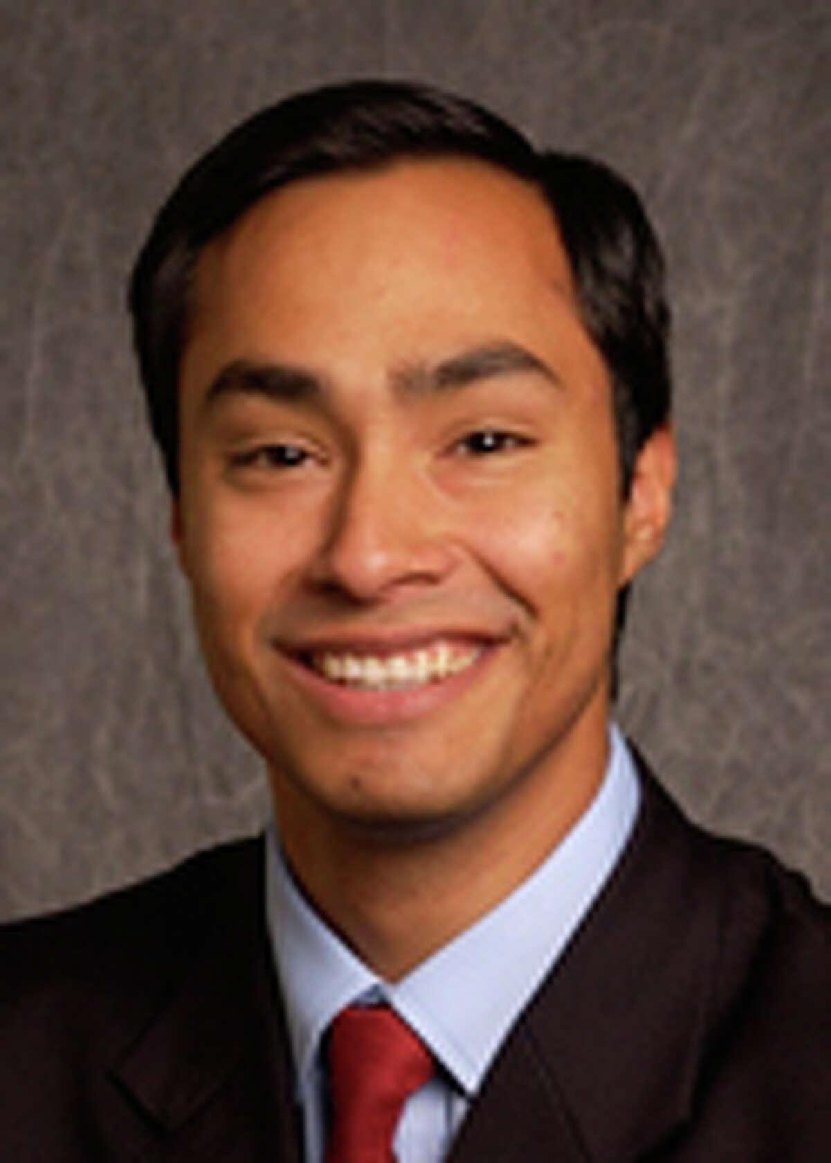 State Rep. Joaquin Castro, D-San Antonio