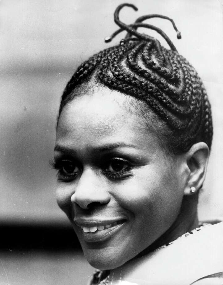 "Born in Harlem to Caribbean immigrants, Cicely Tyson got an Oscar nomination for her work in the 1972 movie ""Sounder"" and was known for her TV work in ""Roots.""  Photo: Ian Showell, Getty Images / Hulton Archive"