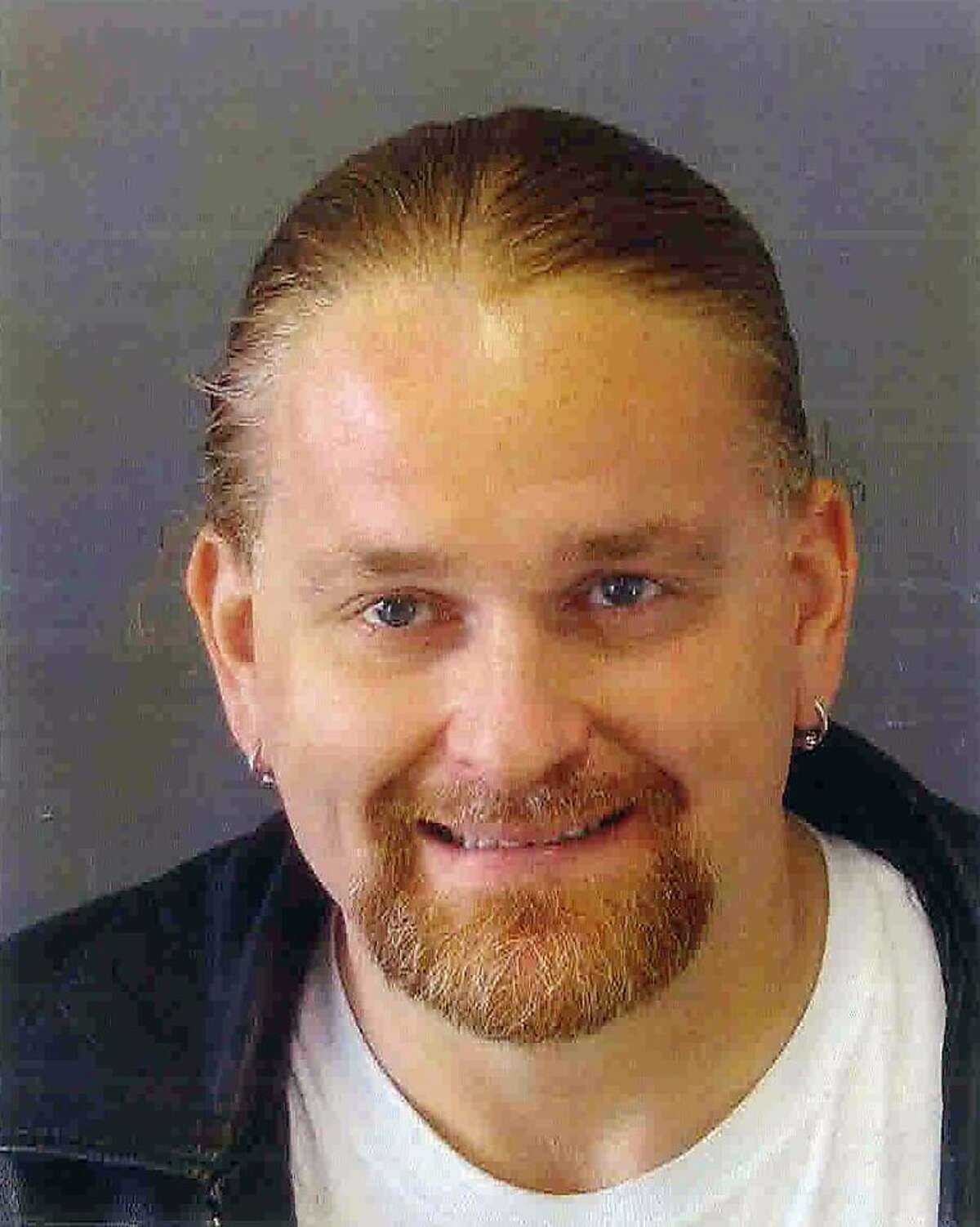Abraham Taylor, 36, was sentenced to 60 days in county jail on Thursday, Oct. 18, 2012 for starving four of his dogs.
