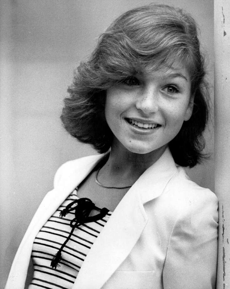 "A well-known child actress in the '70s, Tatum O'Neal won an Oscar at age 10 for ""Paper Moon,"" in which she starred with her dad Ryan O'Neal. She also did ""The Bad News Bears"" and ""International Velvet"" that decade.   Photo: Wesley, Getty Images / Hulton Archive"