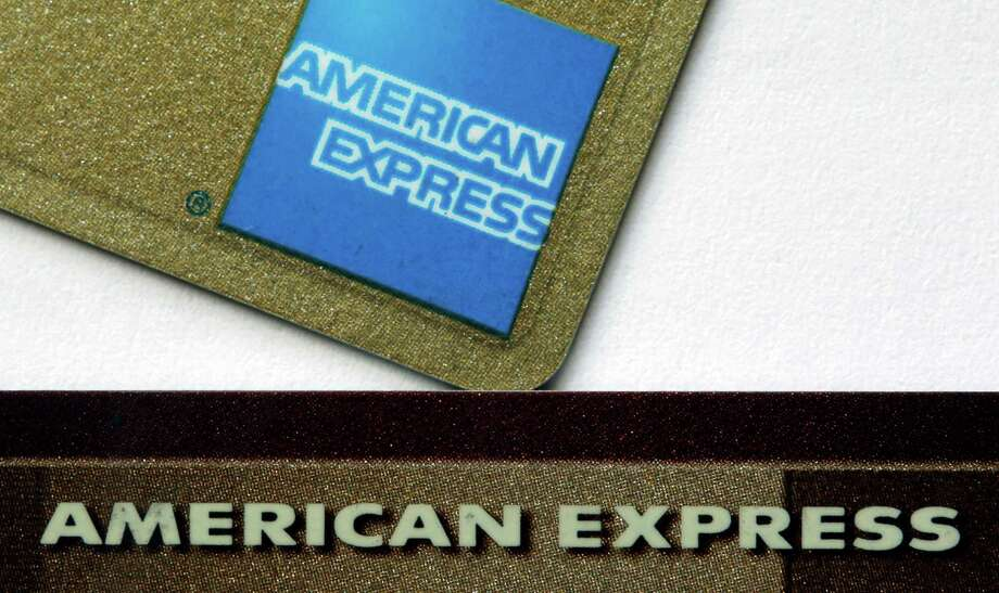 "22. American Express -- first time on list. ""American Express is the first financial brand that has not only had enough mentions to make the list but that has ever even been mentioned,"" according to the report. ""There were several references to American Express's philanthropic initiatives."" Photo: Wilfredo Lee / AP"