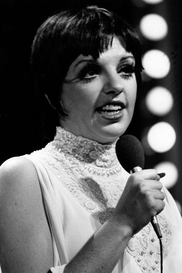 "A big Broadway star, Liza Minnelli won a Best Actress Oscar for her work as Sally Bowles in the 1972 movie ""Cabaret.""  Photo: Keystone, Getty Images / Hulton Archive"