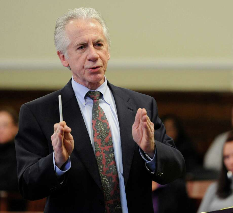Attorney Brian Donohue dies - Times Union