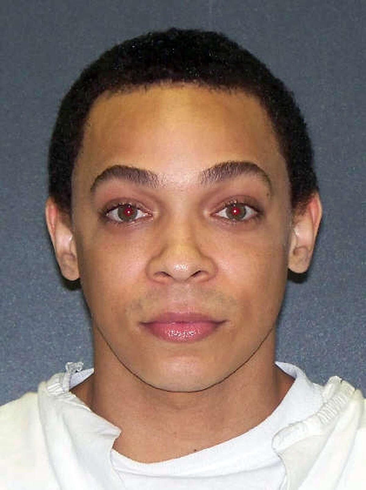 PHOTOS: The executed in Texas This photo provided by the Texas Department of Criminal Justice shows Anthony Haynes. Haynes, 33, is scheduled to be executed Thursday, Oct. 18. 2012 for killing an off duty Houston police sergeant in May 1998. >>See which inmates have been executed this year in the photos that follow...