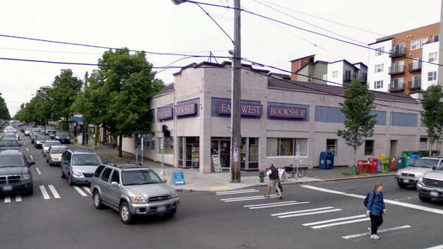 This image is from June 2008. Photo: Google Street View