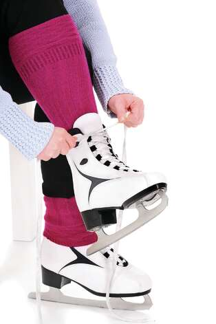 Ice Skating (Fotolia.com) Photo: Kamil Macniak / Kalim - Fotolia