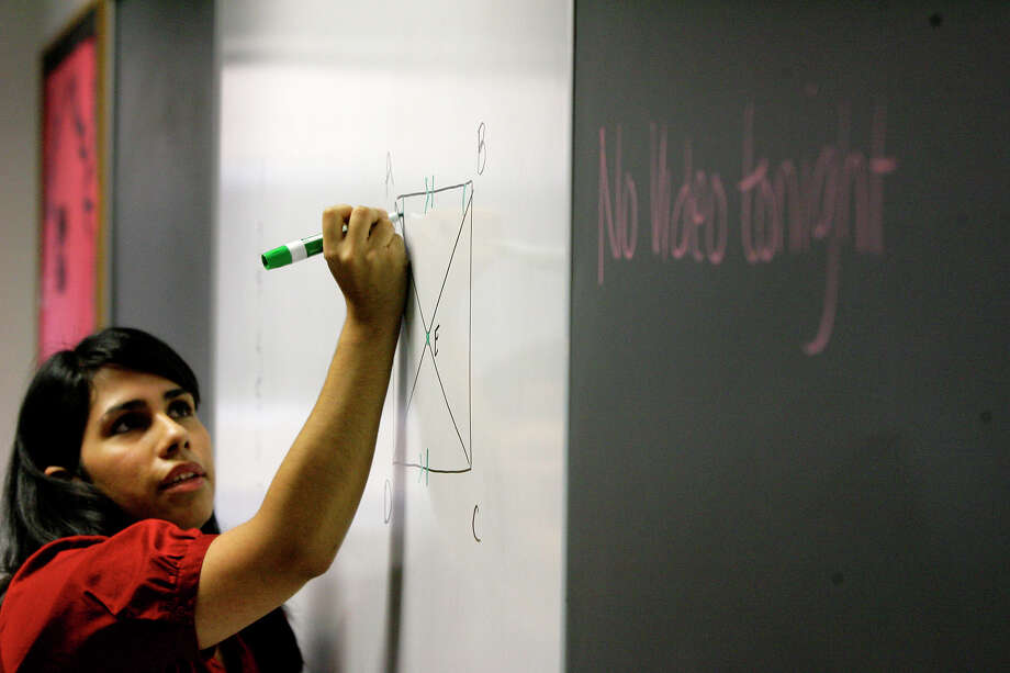 PHOTOS: Houston-area school districts with the best teachersEach year, data website Niche ranks the top school districts based on several factors. 