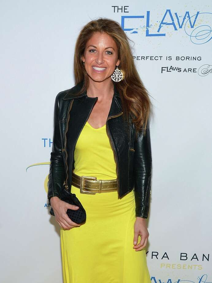 Dylan Lauren attends The Flawsome Ball For The Tyra Banks TZONE at Capitale on October 18, 2012 in New York City. Photo: Mike Coppola / 2012 Getty Images