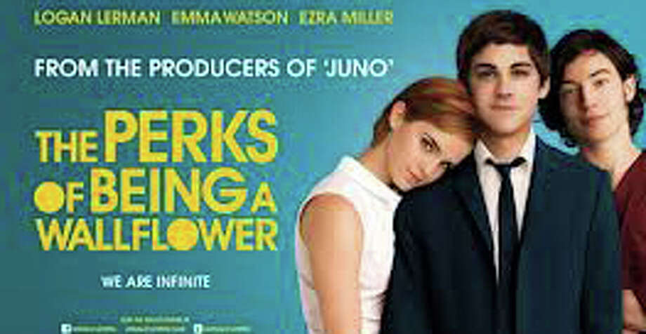 """""""The Perks of Being a Wildflower"""" is now playing in area movie theaters. Photo: Contributed Photo / Westport News contributed"""