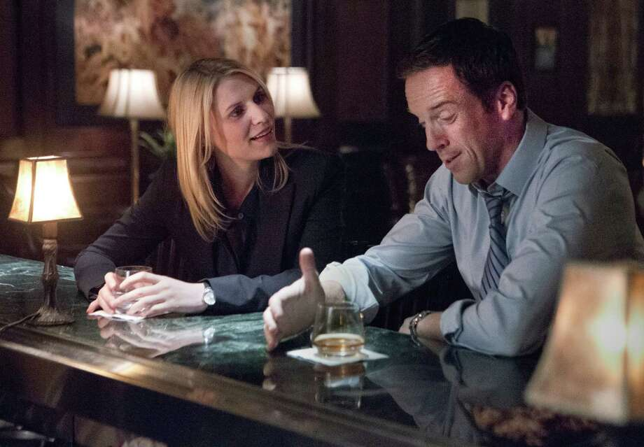 'Homeland's' turning point: What happens when Carrie Photo: Showtime