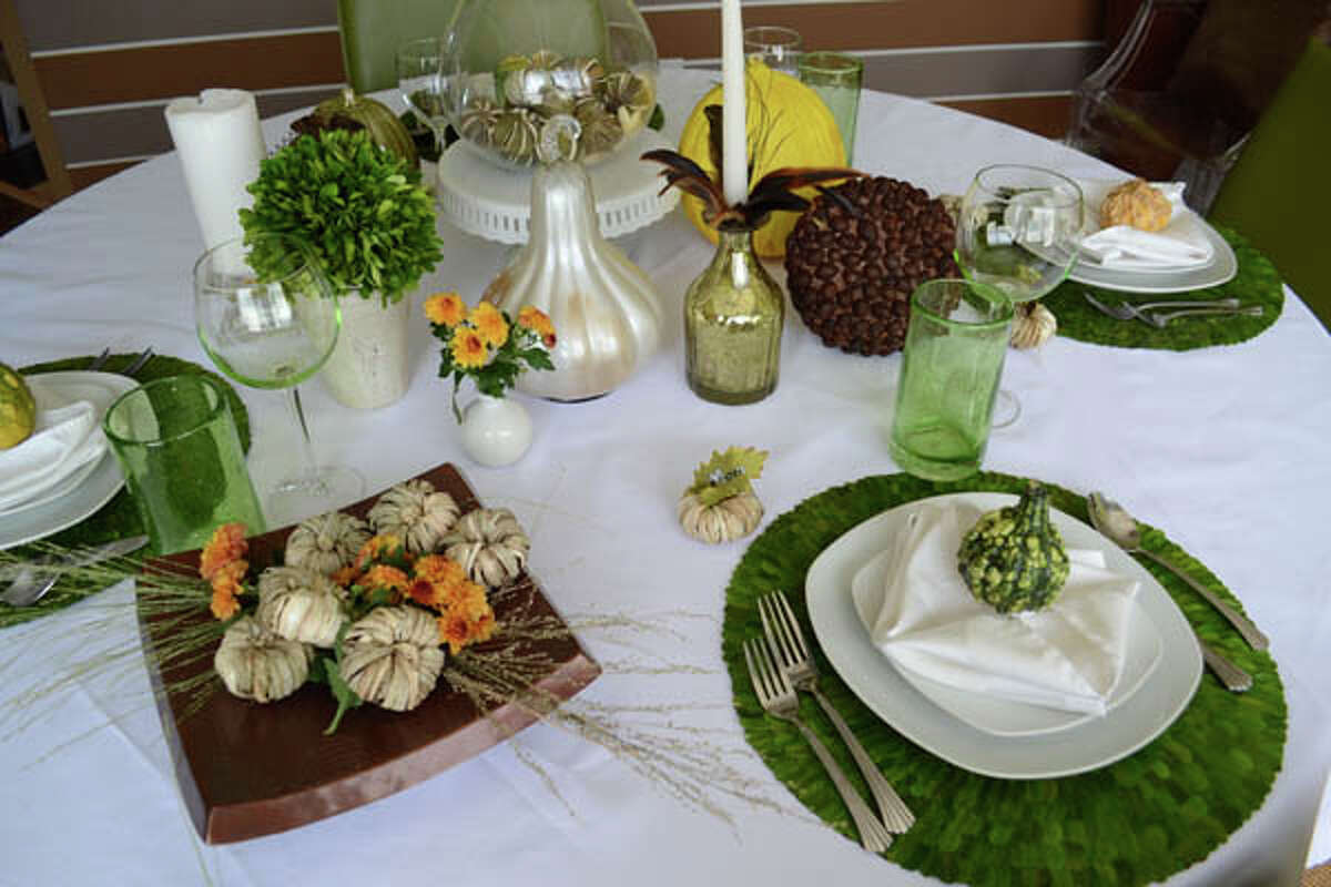 Set the perfect table using these tips from Denise Maurer of Denise Maurer Interiors. Read the story here.
