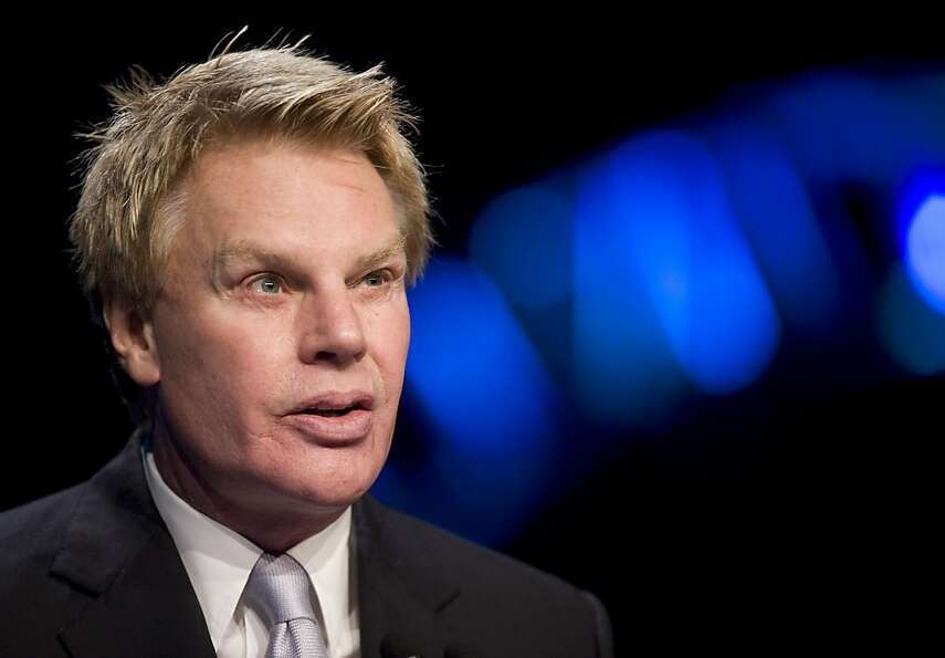 Michael Jeffries, CEO of Abercrombie & Fitch Co., has a more than 40-page instruction manual for