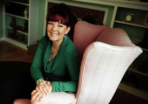 Maureen Ponderosa Implants Stratford resident maureenMaureen Ponderosa Implants