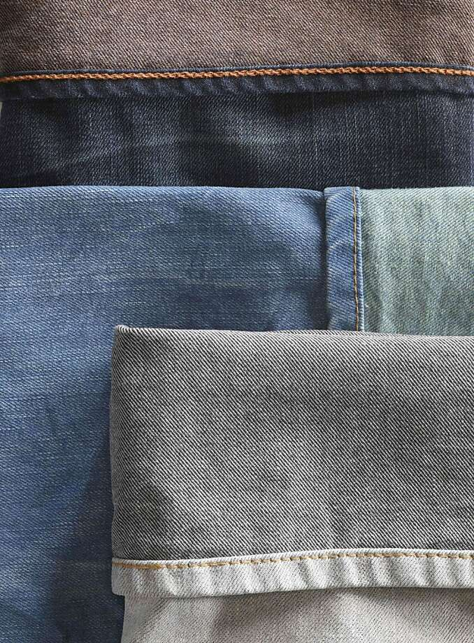 Cotton prices helped make WasteLess jeans an idea whose time has come. Photo: Levi's