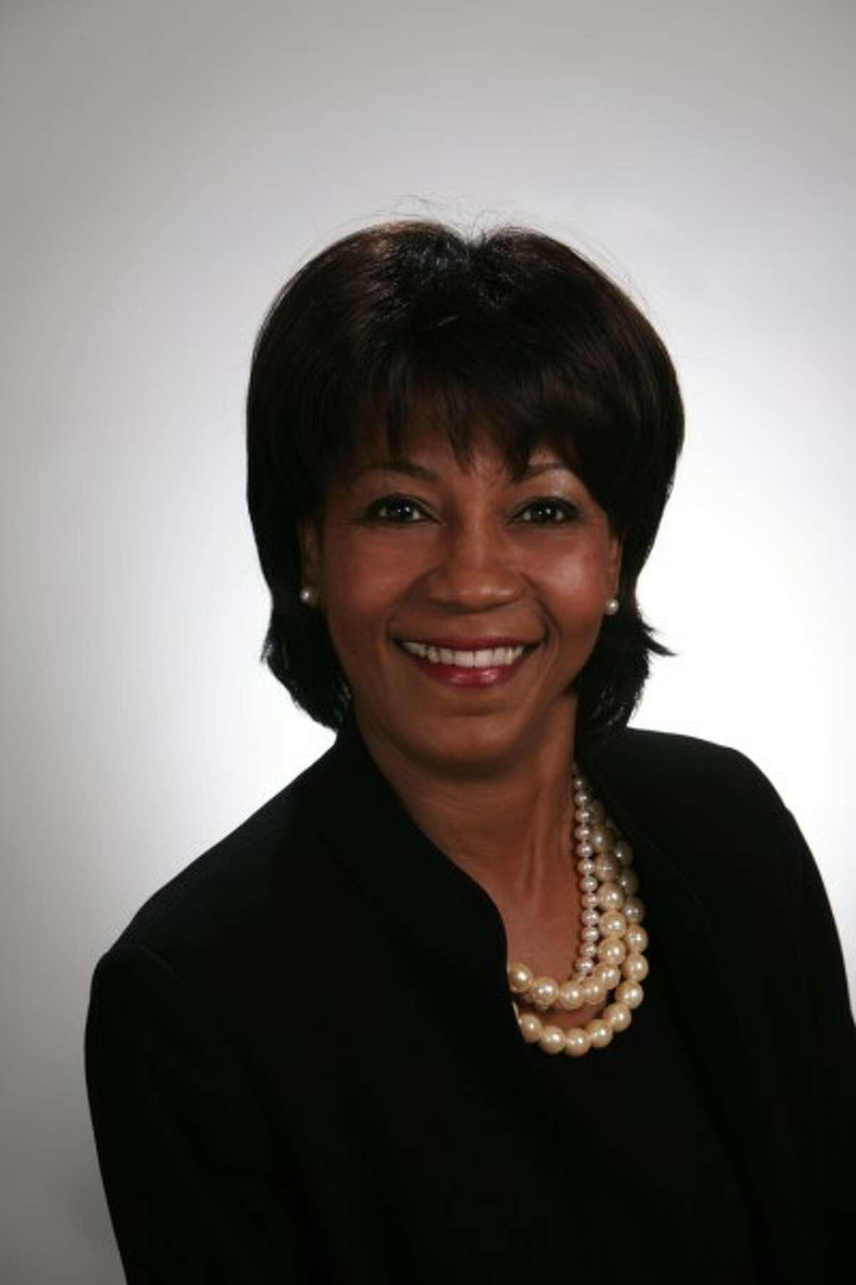 Ann Harris Bennett, Democratic candidate for Harris County Tax Assessor-Collector.