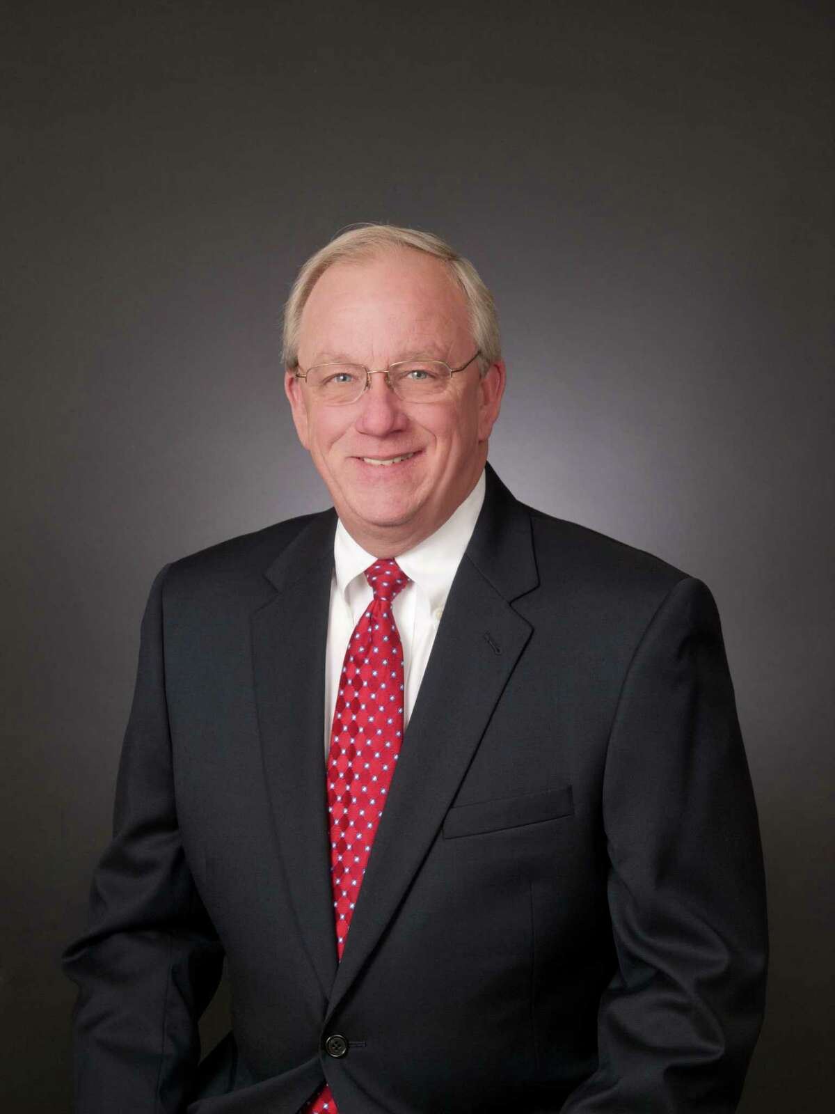 Mike Sullivan, Republican candidate for Harris County Tax Assessor-Collector.