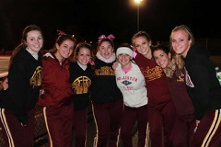 Were you Seen at the Colonie vs. Shenendehowa Section II playoff game on Friday, Oct. 19, 2012? Photo: Lindsey Burns
