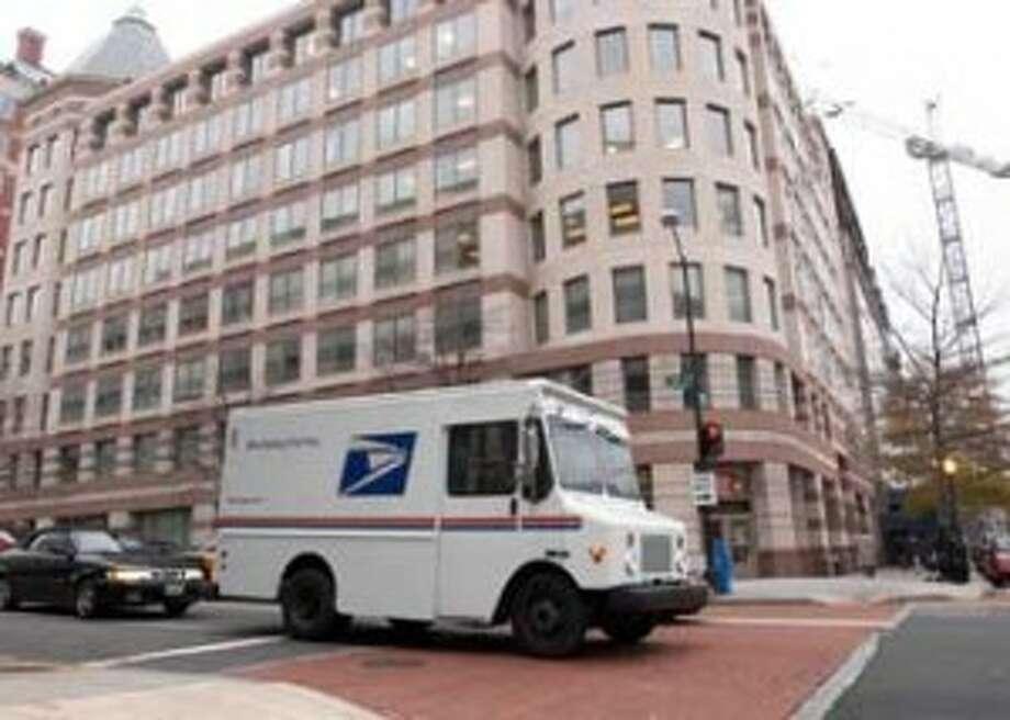 A USPS truck. (Handout photo | U.S. Postal Service)