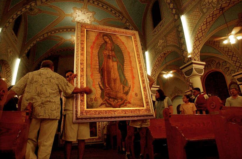 Immaculate Heart Of Mary Catholic Church Photo 3618881