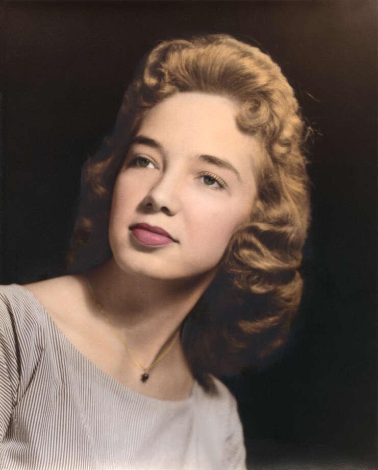 Martha Ann Stewart