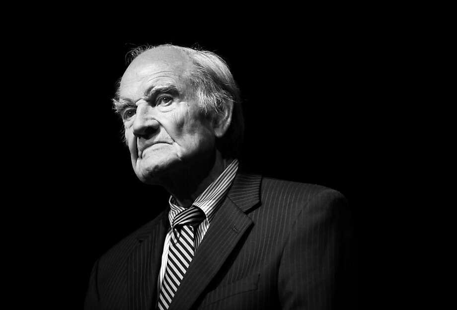 George McGovern's political career spanned more than five decades, but many remember him mainly for winning only one state in the 1972 presidential race. Photo: Daron Dean, Associated Press
