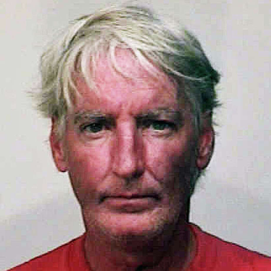 Douglas Campbell, of Unquowa Road, has been charged in connection with an incident Saturday at Robeks on the Post Road. Photo: File Photo / Fairfield Citizen