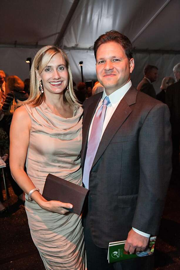 Kathryn Ellman and James Ellman. Photo: Drew Altizer Photography