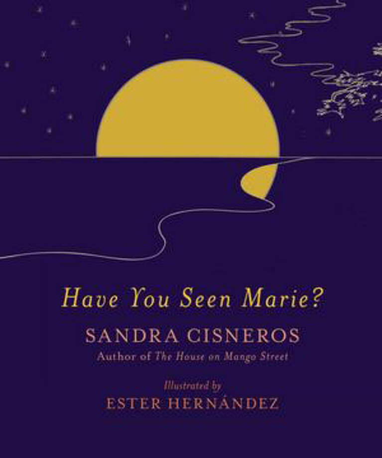 "Sandra Cisneros' new book, ""Have You Seen Marie?,"" is the size of a lunchbox sandwich, but it offers lasting nourishment."