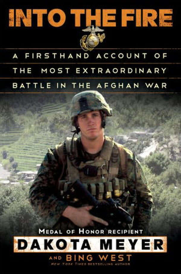"""Into the Fire"" is a blow-by-blow account of the battle of Ganjigal, for which Dakota Meyer won the Medal of Honor, but it is also a commentary on both the excitement and horror that is a soldier's experience during wartime."