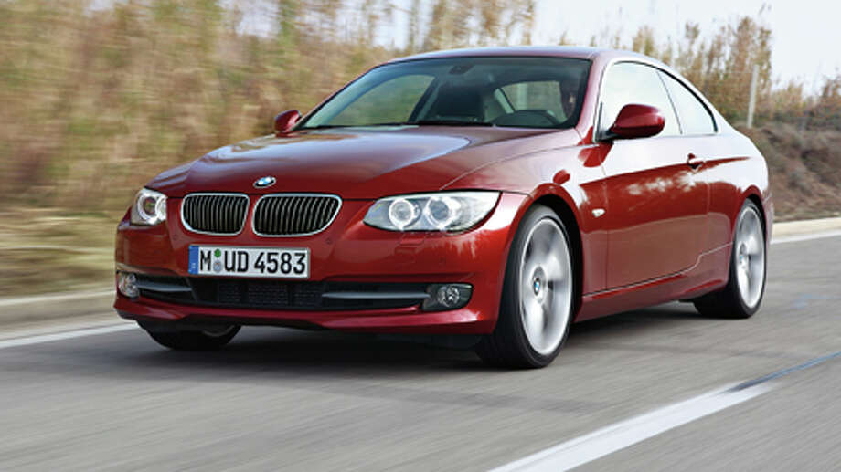 "Coupe: 2005-2010 BMW 3 SeriesWhat Edmunds said: ""The BMW 3 Series embodies everything a coupe should be: sporty, stylish and with a level of practicality closer to that of a sedan than a dedicated sports car.""Source: Edmunds Photo: . / BMW Group MediaPool"