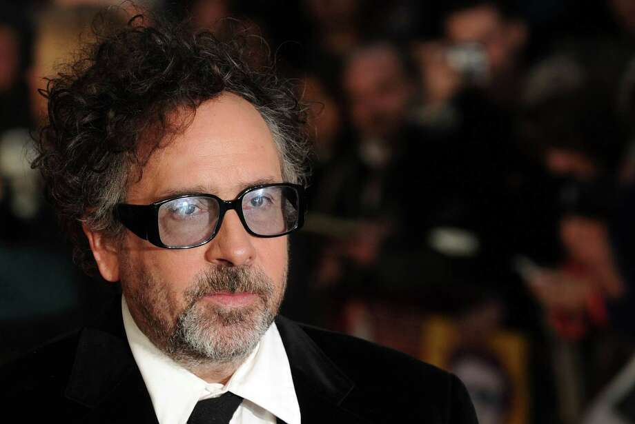 Has director Tim Burton done any film that isn't dark or goth-y?  Burton is dark, but not extreme enough to top this list. Photo: Eamonn McCormack, Getty Images / 2012 Getty Images