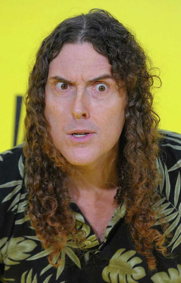 """Weird Al"" Yankovic Photo: Courtesy / Getty Images North America"
