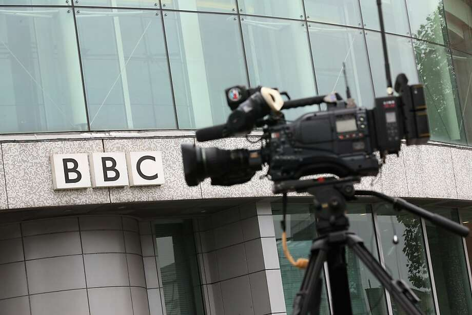 The BBC is scarred by its handling of an abuse scandal. Photo: Oli Scarff, Getty Images