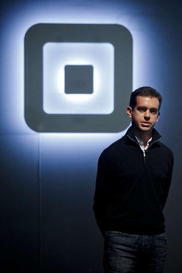 Square chief Jack Dorsey is taking the fast-growing company to 1455 Market St. Photo: Russell Yip, The Chronicle
