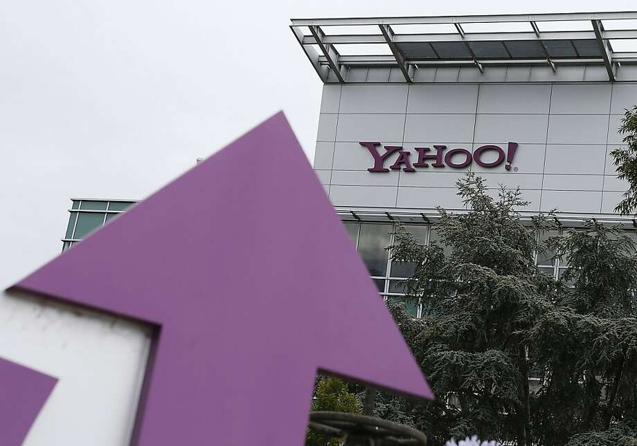 Yahoo has been ordered to pay $2.7 billion to two companies in Mexico claiming breach of contract. Photo: Justin Sullivan, Getty Images