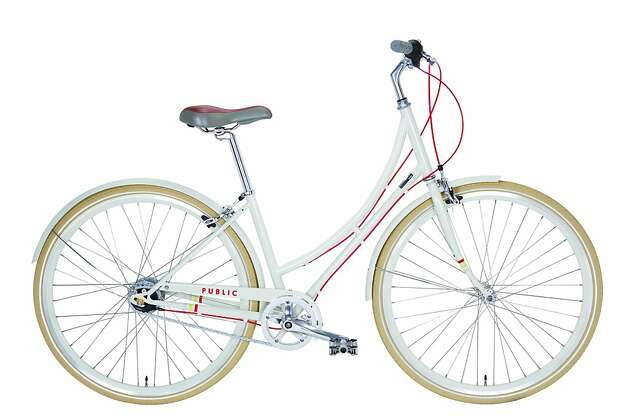 Less: $895 Public C8 by Public (publicbikes.com) Photo: Public Bikes