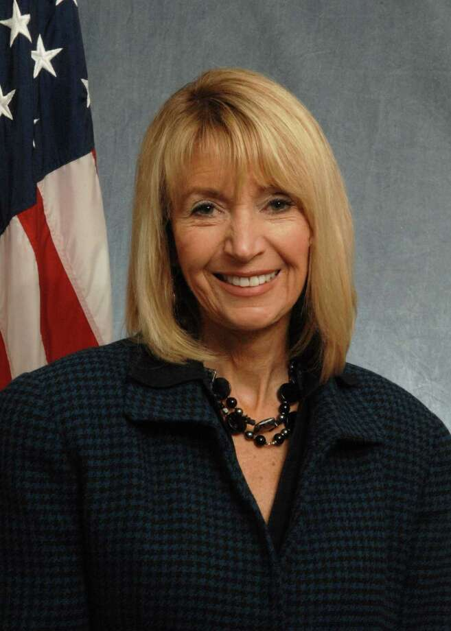 Marcia McNutt, director of U.S. Geological Survey Photo: U.S. Geological Survey