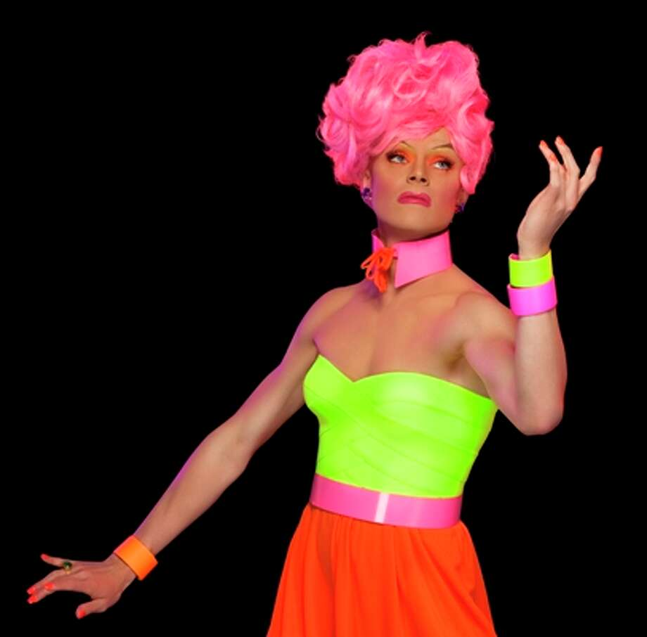 Tammie Brown. Teamed with Nina Flowers.