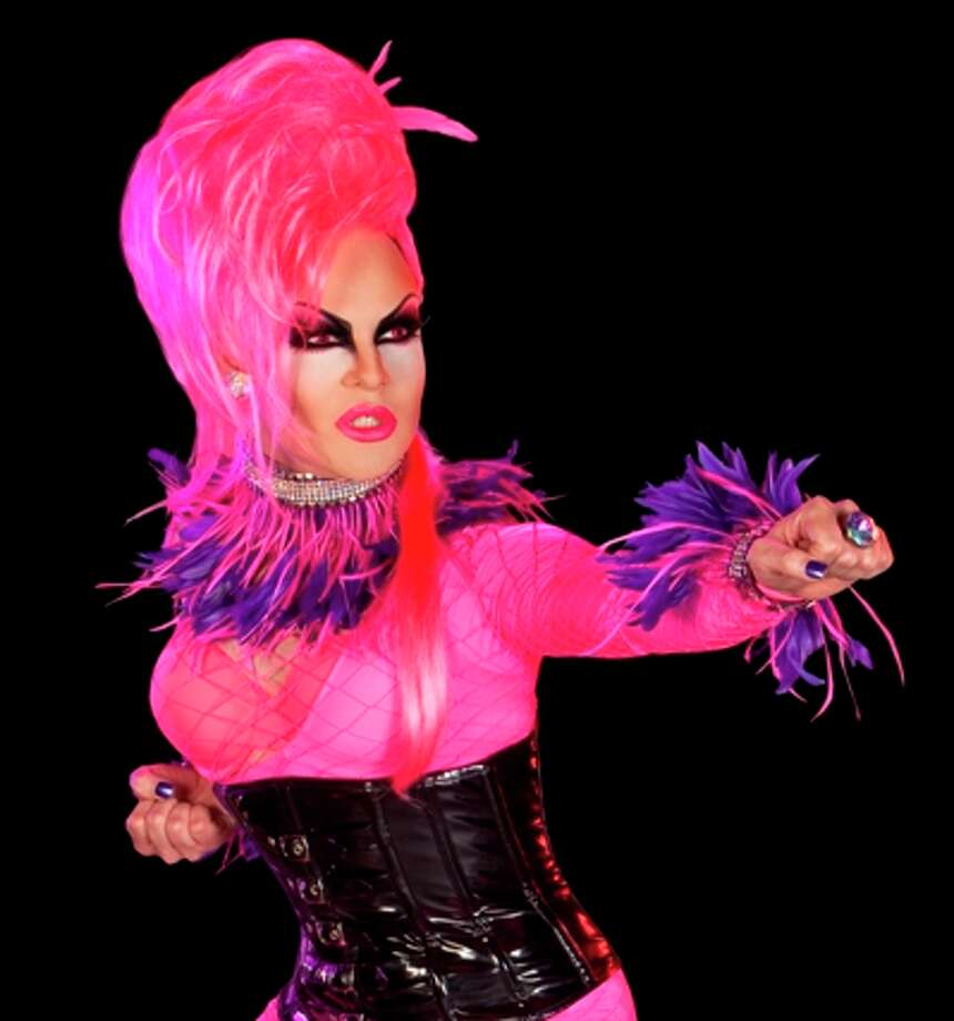 Nina Flowers. Teamed with Tammie Brown.
