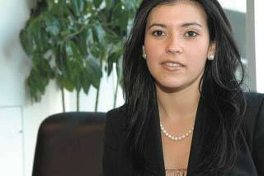 Bettina Inclán, Director of Hispanic Outreach for the Republican National Committee, 32, Florida