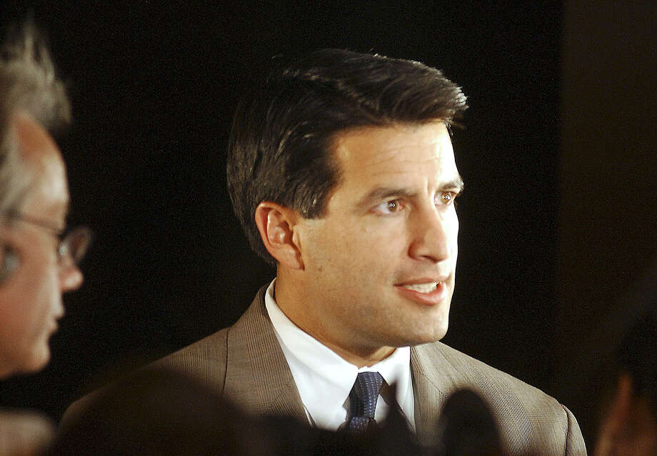Gov. Brian Sandoval, 49, Republican, Nevada Photo: BRAD HORN, AP / NEVADA APPEAL