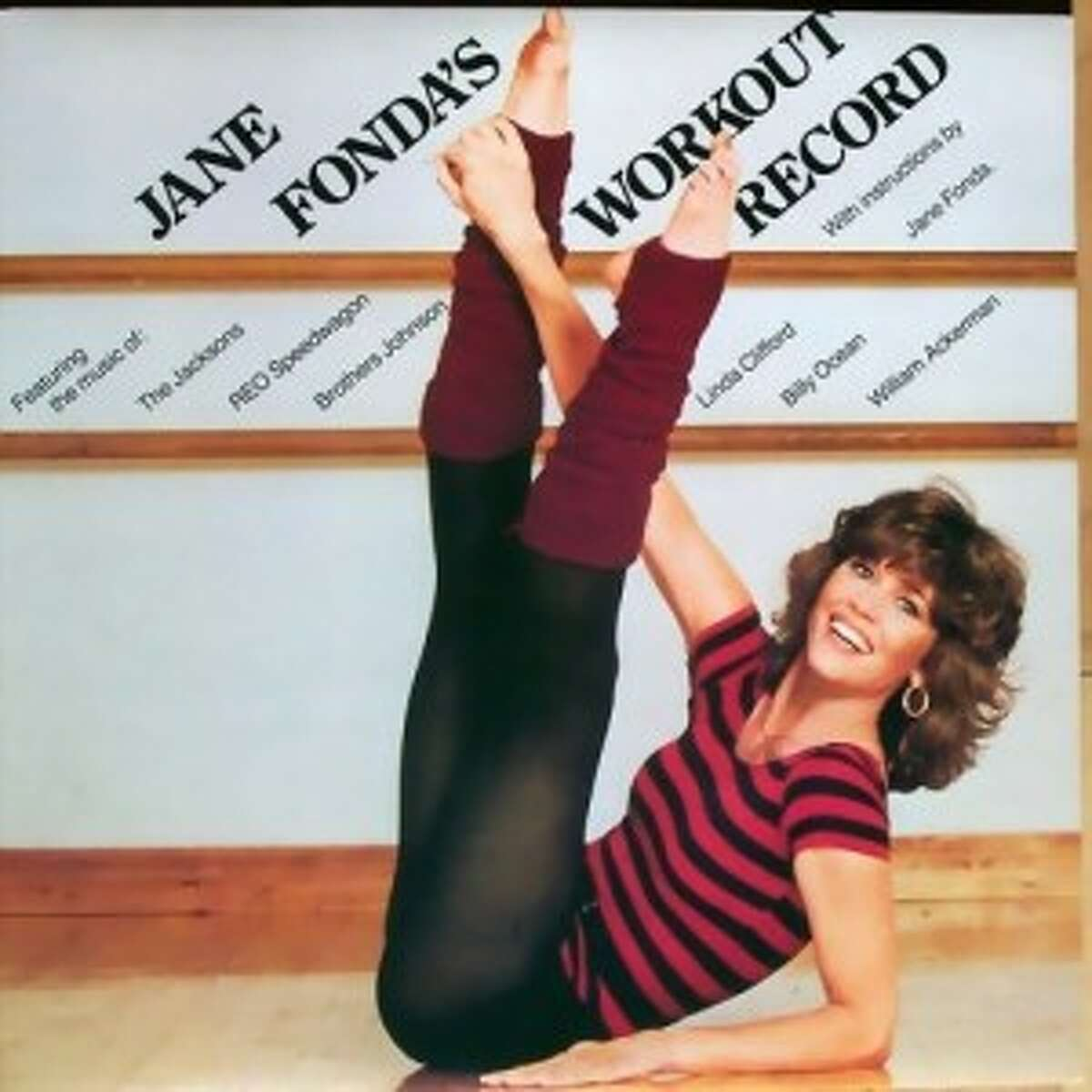 Perhaps the most famous of these recently have been Jane Fonda's Tik Tok workout videos that have rekindling 80's nostalgia. Aside from this trip down memory lane, many gyms and studios are offering video lessons for those looking to get their exercise in at home.