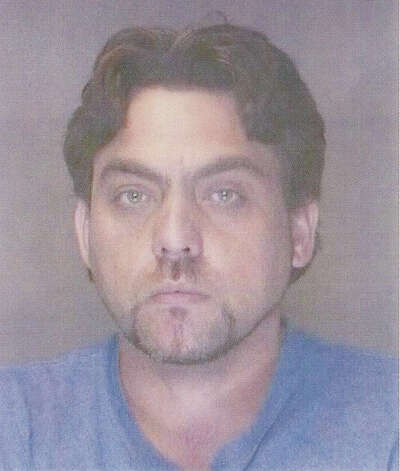 Jason Foskey is one of three men apprehended by police in Harrison, N.Y., who is suspected to have been involved in the home invasion in New Canaan in August. Photo: Contributed