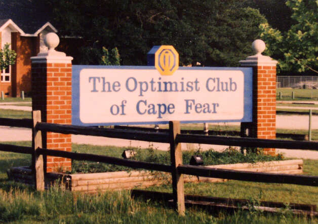 Cape Fear in New Hanover County,