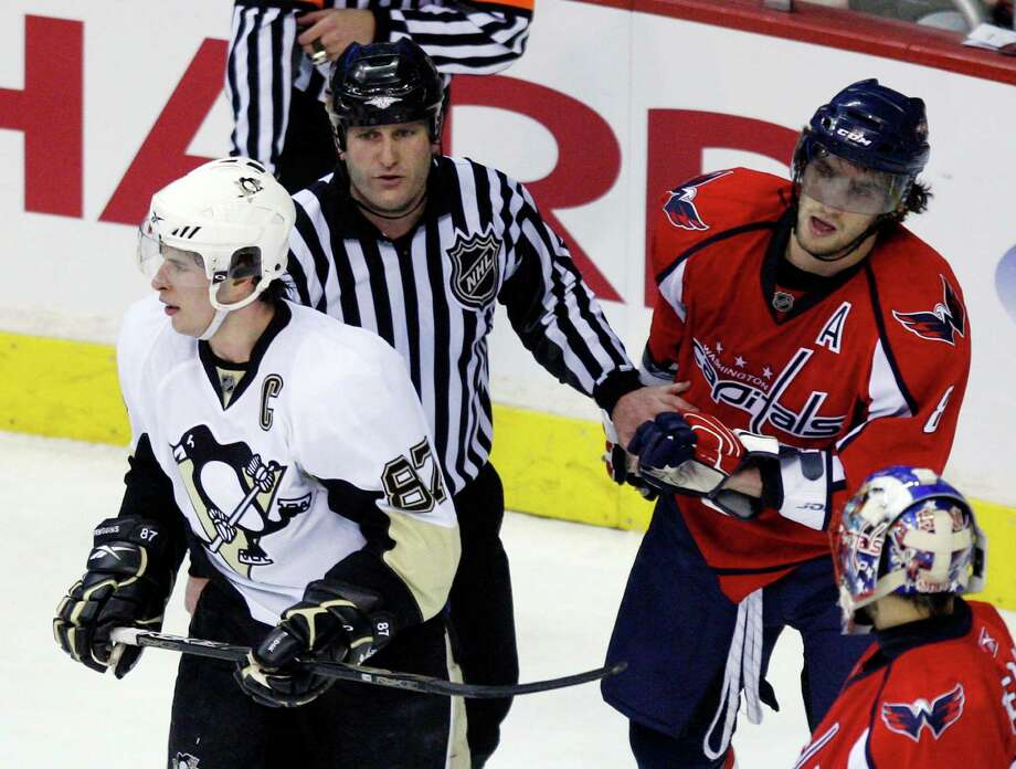 The game's two best players have developed quite a competitive rivalry 