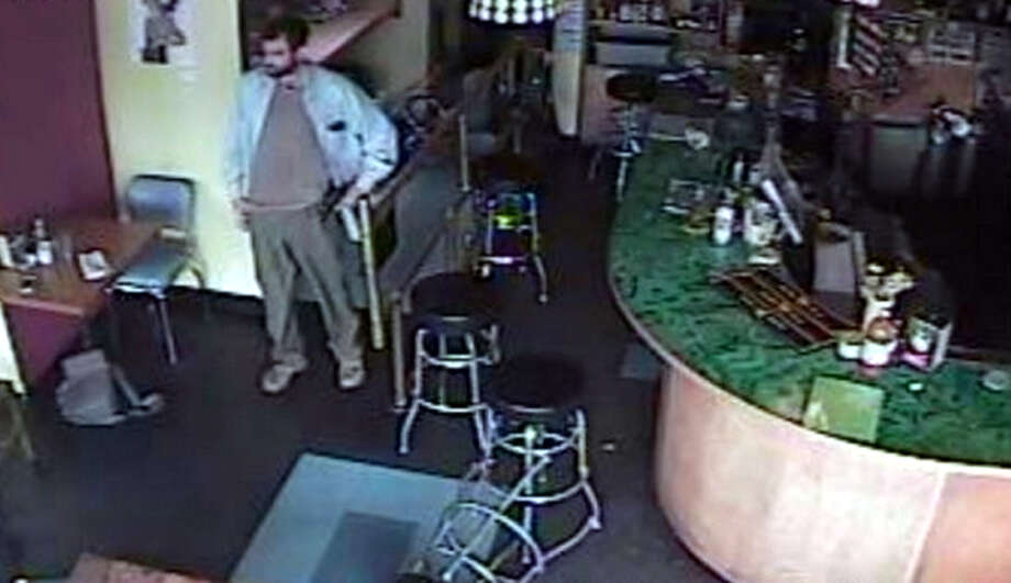 6. Café Racer: A series of shootings beginning at Café Racer in Seattle's Ravenna neighborhood left six dead, including gunman Ian L. Stawicki.