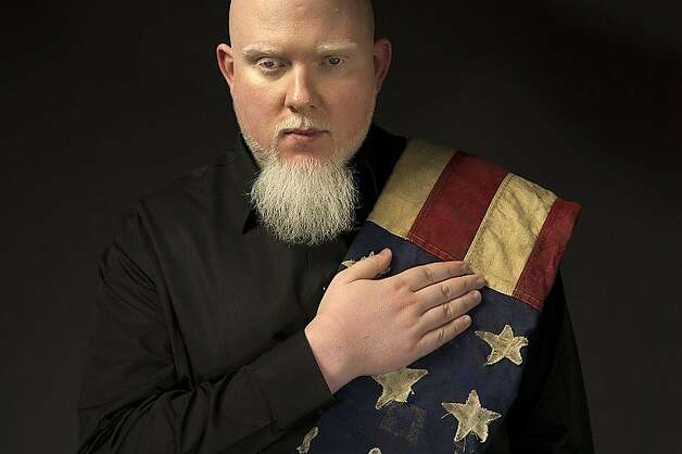 Brother Ali Photo: Courtesy Of The Artist