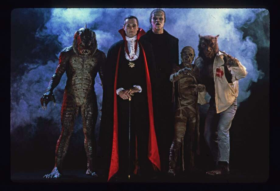 The names Freddy and Jason have become just as common as