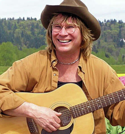 Two performances of ìTribute to John Denver,î  featuring Ted Vigil with special guest Steve Weisberg (Denverís lead guitar player during all of his big touring years) will be presented at Bridgeportís Downtown Cabaret Theatre on Saturday, Oct. 27. Photo: Contributed Photo